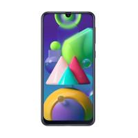 Samsung Galaxy M21 4/64 GB + Case dan Anti Gores - Hitam
