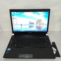 Laptop Toshiba Dynabook R732/H i5 Ram 4gb Hardisk 320gb Bagus Murah