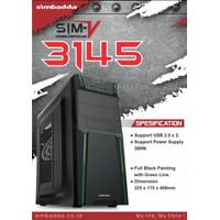 Casing PC Simbadda Sim V 3145 / V3145 - Casing CPU Simbadda