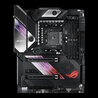 ASUS AMD MOTHERBOARD ROG CROSSHAIR VIII FORMULA (AMD AM4 SOCKET)