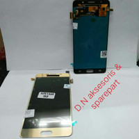 lcd samsung note 5 oled