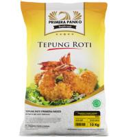 Primera Panko Tepung Roti Bread Crumb Mix 10kg