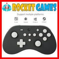 Gulikit Pro Controller Elves Nintendo Switch NS19 Grey