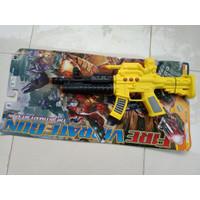 Mainan Anak Tembakan Fire Virrate Gun