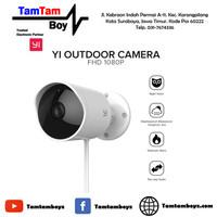 Ipcam CCTV Wifi Xiaomi Xiaoyi Yi Outdoor Ip Camera 1080P FHD Original