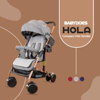 Stroller Baby Does BabyDoes Hola CH311 / Kereta Dorong Bayi