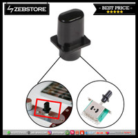 Toggle Switch Cap Tip Telecaster Black