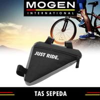 Tas Sepeda Just Ride Sepeda Lipat, BMX, Gunung, Pixie Top MULTIFUNGSI