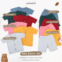 Ardenleon - Baby Button Set