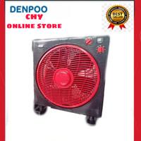 KIPAS ANGIN DESK fan 16 in DENPOO DBF 1155