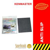 Karpet Anti Slip Dash Math - KENMASTER Taplak Dashboard Mobil