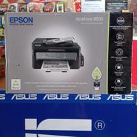 Printer Epson M200 Monochrome Print Scan Copy