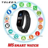 TOLEDA M5 Smartwatch Smart Watch Band Music Player Custom Dials New