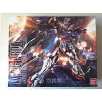 MG Gundam Wing Proto Zero Master Grade 1/100 Daban Model freeONGKIR