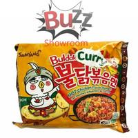 Samyang Buldak Curry Mie Korean Ramen
