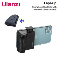 Ulanzi Cap Grip WS1901 - Handgrip DSLR for Smartphone with Bluetooth