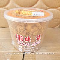 Abon Babi Tuck Kee Malaysia 160 gr / Pork Meat Floss Import