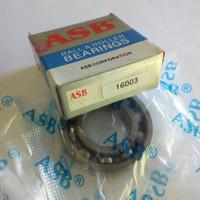 bearing / laher 16003 asb