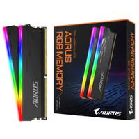 GIGABYTE AORUS RGB Memory DDR4 16GB (2x8GB) 4400MHz
