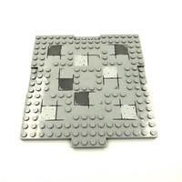 Lego Part Plate 16 x 16 Building Board Light Gray Original