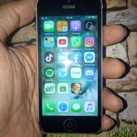 iPhone 5 Seken 32GB Bypass BONUS Batok + Carjer