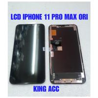 LCD TOUCHSCREEN IPHONE 11 PRO MAX ORIGINAL