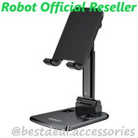Robot RT-US06 Phone Holder Stand Fully Foldable Liftable (New RT-US04)