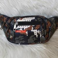 Waistbag Army Tactical Waistbag Pria