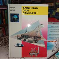 Angkutam dan Navigasi