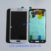 LCD SAMSUNG GALAXY S5 / I9600 + TOUCHSCREEN ORIGINAL 100%