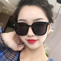 kacamata hitam wanita trendy vibrato sunglasses jgl155