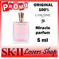 Lancome miracle women edp 5 ML / PARFUM