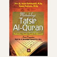 Metodologi tafsir Al-Quran