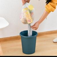 New Tong Sampah Dengan Tempat Kantong Sampah Refill
