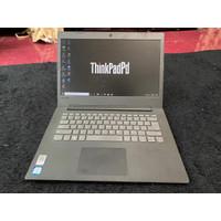 Laptop Lenovo Ideapad 130-14IKB Core i3 gen 6 Mulus