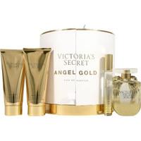 victoria secret gold box