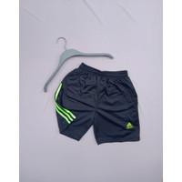 Celana Pendek/Celana Olahraga/Celana Bola/Celana Futsal/Celana Basket - ADIDAS, M
