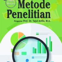 Metode penelitian (revisi)