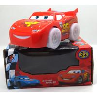 Mainan Mobil Cars Racing Rivalry