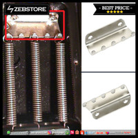 Spring Claw Pure Part Tremolo Stainless Steel