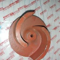 impeller pompa lumpur 3 inch merk robotech