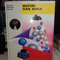 Time life Materi dan kimia