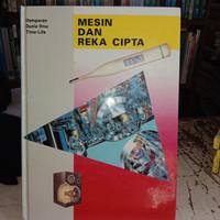Mesin dan Reka cipta