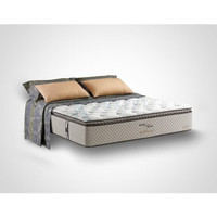 [LIMITED OFFER] King Koil World Endorsed - 180x200 Springbed Mattress