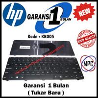 Keyboard Laptop HP COMPAQ CQ43 CQ57 CQ430 HP Pavilion G4 G6 G43