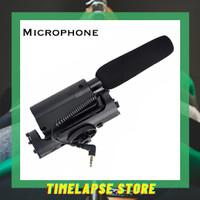 Microphone ShotGun Takstar SGC-598