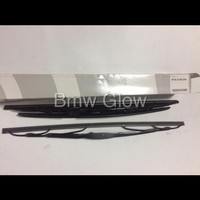 Wiper blade depan mini cooper R56 Asli Original 61612156548