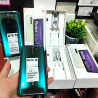 XIAOMI Redmi NOTE 8 pro 6/64 Garansi Resmi Tam FULLSET ORI 6GB 64GB
