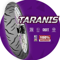 Ban Motor MIZZLE Taranis 80/80-16 ( Tubetype ) Ban Luar