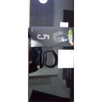 Xiaomi Mi Band 5 / MiBand 5 Smartband Multi Language Non NFC No Segel